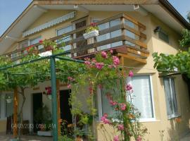 Philippa & Souzana Holiday Homes, Bliznatsi