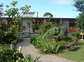 Foottloose Beach House apartment, Portarlington