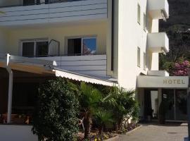 Hotel Maximilian