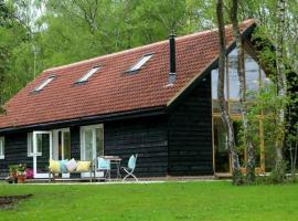 Middleton holiday, West Wellow