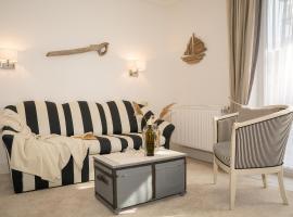 Appartment-Villa Steinfurth