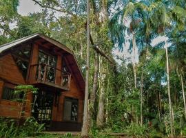 Surucua Reserva & Ecolodge, Comandante Andresito
