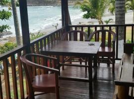 Hotel Cabinas Mar Y Cielo, Montezuma