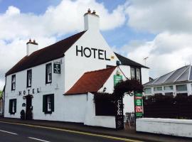 The Upper Largo Hotel & Restaurant, Lundin Links