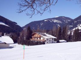 , Ramsau am Dachstein