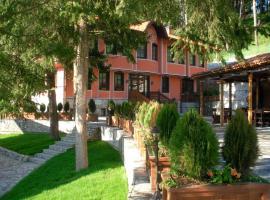Hotel Hadjiite, Koprivshtitsa
