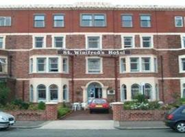 St. Winifreds Hotel, Morecambe