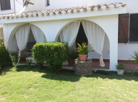 Bed and breakfast Helianthus, Pula