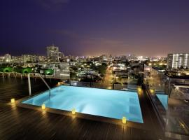 Ciqala Luxury Suites - San Juan, San Juan