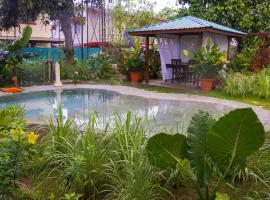 Bike and Tours Bed and Breakfast, Lahad Datu
