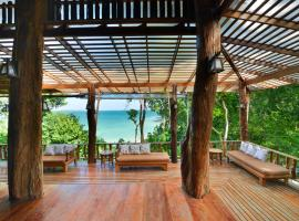 Railay Great View Resort, Railay Beach