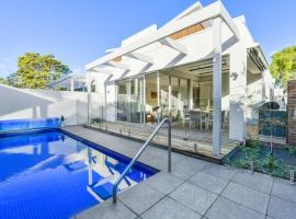 Sandy House - A Luxico Holiday Home, Sandringham