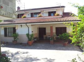 La Casa di Piera, Capannori
