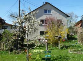 Ferienwohnung Gäckle, Bad Liebenzell