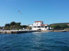 Guesthouse Danilo, Sveti Petar