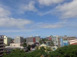 De Vos On the Park, Suva