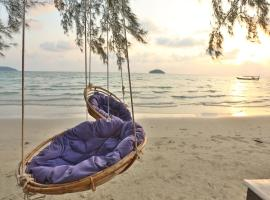 Mary Beach Bungalow, Sihanoukville