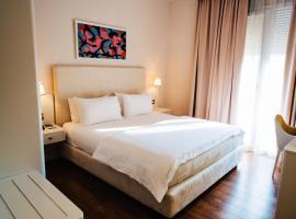 Sar'Otel Hotel & SPA, Tirana