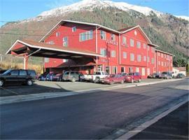 Juneau Hotel, Juneau