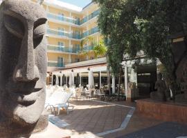Hotel la Palmera & Spa