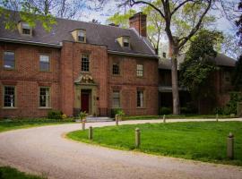 Great Oak Manor, Great Oak Landing