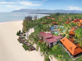 Meritus Pelangi Beach Resort And Spa, Langkawi