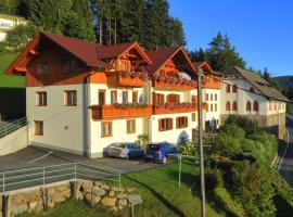 Frühstückspension Götzfried-Hof, Millstatt