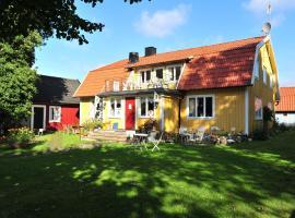 STF Hagaby/Lantgården Hostel, Löttorp