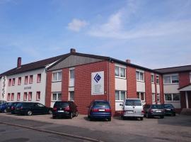 Creativ Centrum Apartments, Ilsede
