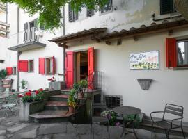 Casa Sofia, Fiesole