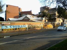 Chisam Guest Lodge Pty Ltd