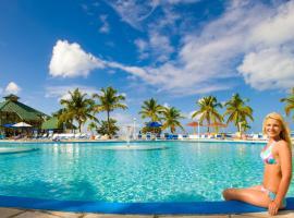 Starfish Jolly Beach Resort - All Inclusive, Bolans