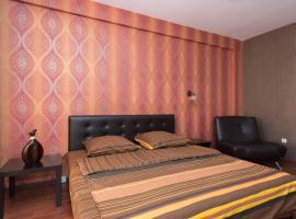 Apartment Kosmonavtov