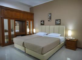 Gondia International Guesthouse