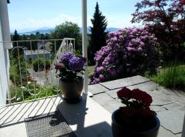 Apartmenthaus Aussicht, Lindau