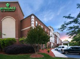 Wingate by Wyndham High Point, High Point