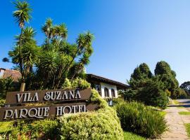 Vila Suzana Parque Hotel, Canela