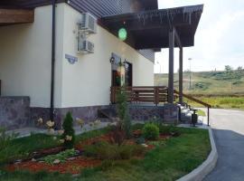 Alpika Hotel, Dubovoe