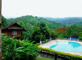 Mae Sa Valley Garden Resort, Ban Mae Mae