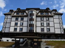 Ski fun apartment Vila Nikola, Kopaonik