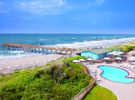 DoubleTree by Hilton Atlantic Beach Oceanfront, Atlantic Beach