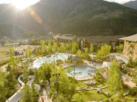 Panorama Mountain Resort - Ski Tip / Tamarack Condos