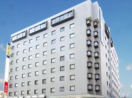 Smile Hotel Kanazawa