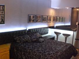 Apartamento Callao 257