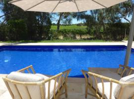 Amande Bed and Breakfast, McLaren Vale