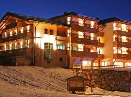 Hotel Langeck, Maria Alm am Steinernen Meer
