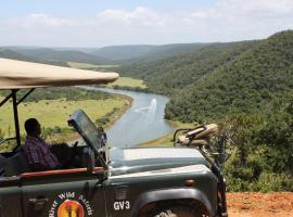 Mansfield Game Reserve