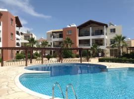 Adriana Holiday Resort, Paphos City