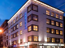 Hotel Kracow Residence, Krakow