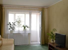 Apartments on Stoykosti, Pietari